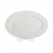 Блюдо овальное 36 см «Ивори 311011»