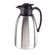 Кофейник-термос 2л,нерж.сталь