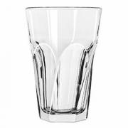 Хайбол «Гибралтар Твист», стекло, 335мл, D=9,H=13см, прозр.