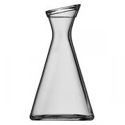 Графин, хр.стекло, 250мл, D=97,H=171мм, прозр.