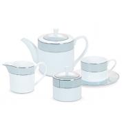 Сервиз чайный, 6 перс,15 пр, Симфония