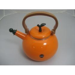 Чайник 2,3 л апельсин