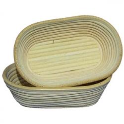 Форма для хлеба овал.20*12см