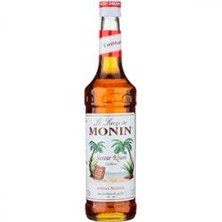 Сироп «Карибский» 0.7л «Монин»