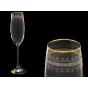 Бокал для шампанского Эсприт, Восточный орнамент