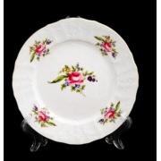 Набор тарелок 19 см. «Полевой цветок 5309011» 6 шт