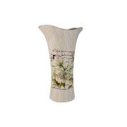 Ваза для цветов Лилии (кувшинка) большая