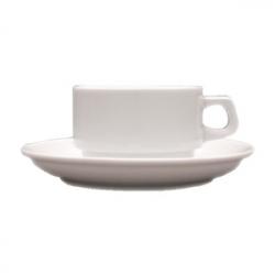Чашка коф «Кашуб-хел» 150мл фарфор