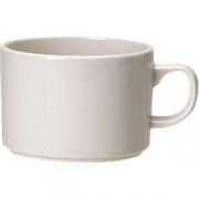 Чашка чайная «Монако Вайт»