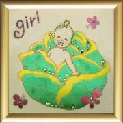 Младенец «Girl»