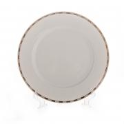 Набор тарелок 25 см. 6 шт. «Яна»