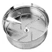 Сменный диск 1мм для машинки для пюре