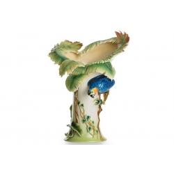 Ваза «Джунгли Амазонки» 43 см