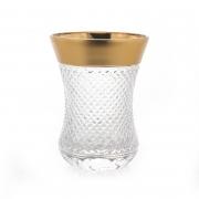 Набор стаканов 170мл.6шт «Армуда Фелиция»