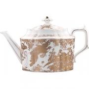 Чайник фарфор; 0.9л