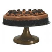 Подставка для торта вращ., D=30.5,H=12.5см