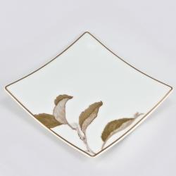 Набор 6 тарелок 16см «Райский сад»