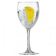 Бокал для вина «Принцесса»; стекло; 420мл; D=89,H=212мм