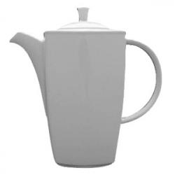 Кофейник «Виктория» 1350мл фарфор