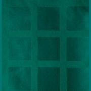 Скатерть 150*230см х/б зеленая