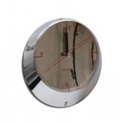 Часы «Бугатти хром»
