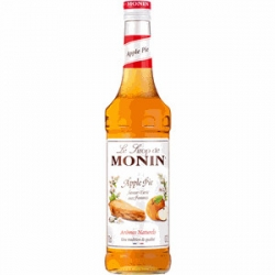 Сироп «Яблочный пирог» 0.7л «Монин»