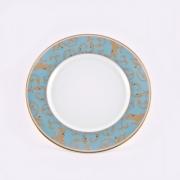Набор 6 тарелок 16,5см «Престиж»
