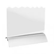 Подставка наст. для меню А4 «Флэш»