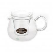 Чайник заварочный с ситом «Trendglas» 500мл.