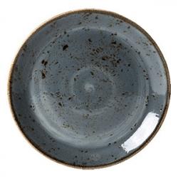 Тарелка пирожковая «Крафт» 15.25см фарфор
