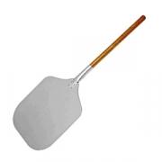 Лопата для пиццерии L=71см алюм. с дер. ручк