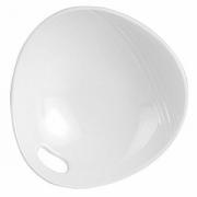 Салатник «Органикс» 17.8см фарфор