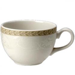 Чашка коф. «Антуанетт» 85мл фарфор