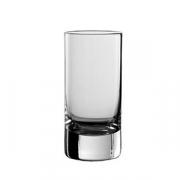 Стопка «Нью Йорк Бар», хр.стекло, 57мл, D=39,H=81мм, прозр.