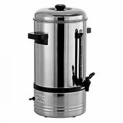 Диспенсер для кофе, 10л, D=25.7см, 1.12Квт