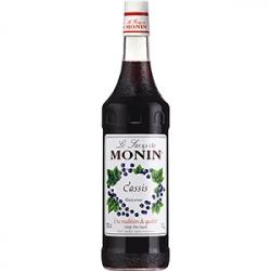 Сироп «Черн. смородина» 1.0л «Монин»