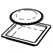 Охладительный набор для емкости с подставкой