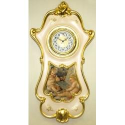 Часы настенные «Ангелы»  Высота – 62см
