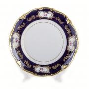 Набор тарелок 24 см. 6 шт. «Декор 8159 К»