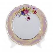 Набор тарелок 19 см. 6 шт. «Констанция»