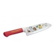 Brisa-bonita, Поварской нож, сталь Sus420J2, 1 слой, 165мм