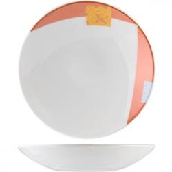 Салатник «Зен» 25.5см фарфор