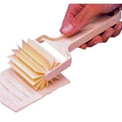 Нож для нарез. теста