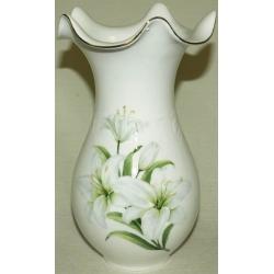 Ваза для цветов 22 см. «Лилия»