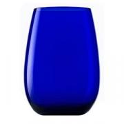 Хайбол, хр.стекло, 500мл, D=87,H=120мм, синий