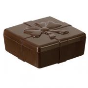 Форма для шоколада «Коробка с лентой», L=10,B=10см