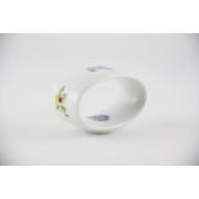 Кольцо для салфеток 6 см. «Мейсенский цветок»