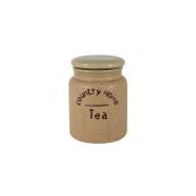 Банка для сыпучих продуктов (чай) Кантри Хоум