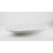 Блюдо овальное 34 см «Бернадот H&R 0000»