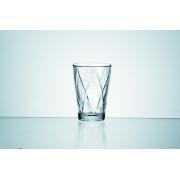Набор стаканов «Джой» 4 шт 230 мл